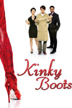 Kinky Boots - The Movie