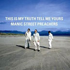 Manic Street Preachers Born A Girl
