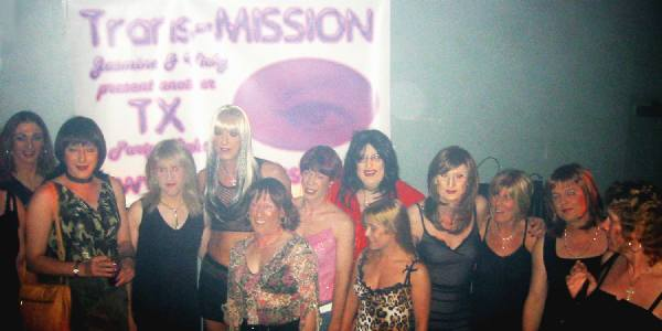 Trans-MISSION Manchester